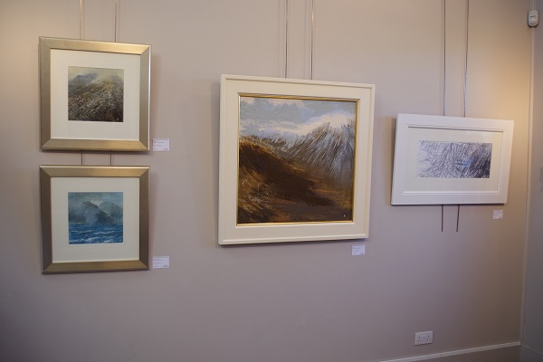 Moray Art Centre Exhibition