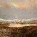 \'A Coigach landscape, January\'
