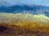 \'Sunlight & Stones, Beinn a\' Ghlo\', Acrylic & Pastel, 20