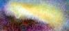 \'Upland\', Pastel, 2006, 60 x 30cm,