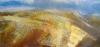 ´Upland scene´, Acrylic__Pastel_2008_200_x_100_cm