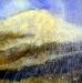 \'October light, Sgiath Chuil\', Acrylic & Pastel, Nov 2006
