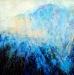 ´Winter Light, Ben Venue IV´, Acrylic__Pastel_2006_30