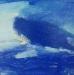 \'Winter, Beinn Dubhchraig\', Acrylic, 2005, 30 x 30 cm,