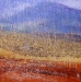 ´Ben Lomond from the Luss Hills´, Acrylic__Pastel_2008