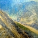 ´Glen Douglas from Mid Hill´, Acrylic__Pastel_2008_30_
