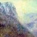 ´Beinn an Dothaidh, winter´, Acrylic__Pastel_2006_30_