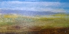 ´The Luss Hills, summer´, Acrylic__Pastel_2008