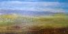 ´The Luss Hills, summer´, Acrylic__Pastel_2008