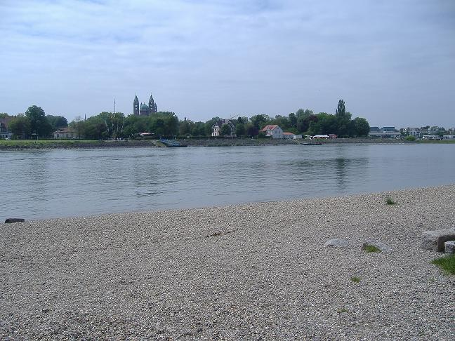 speyer-river