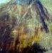 \'Crags, Am Bodach\', Acrylic & Pastel, 2007, 30 x 30cm