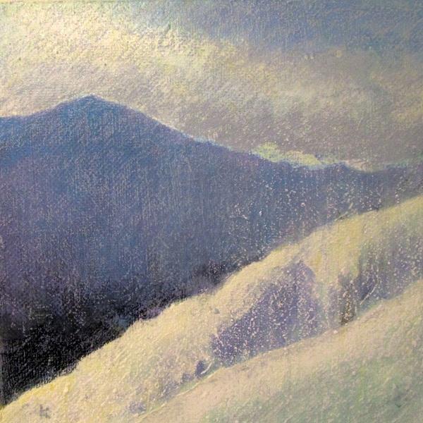 263-from-beinn-dubh-the-luss-hills-acrylic-pastel-2012-30-x-30-cm