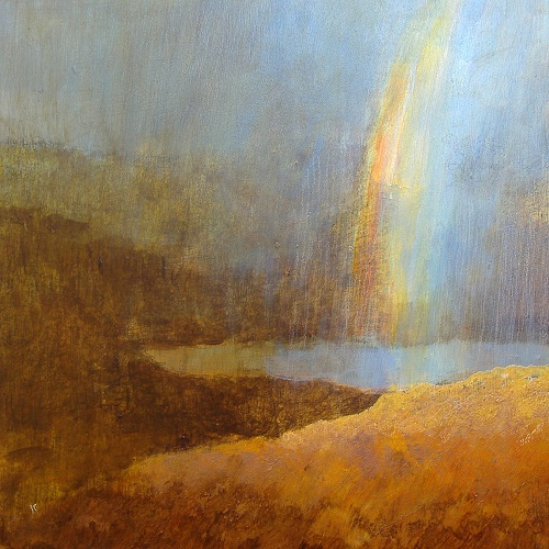 above-loch-tulla-passing-shower-acrylic-pastel-60-x-60-cm