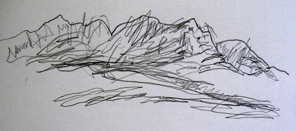 assynt-2011-quinag-sketch
