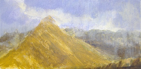 in-the-mamores-spring-acrylic-pastel-2010-60x-30cm