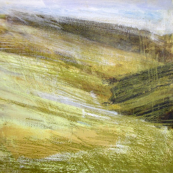 work-in-progress-the-gold-hills-near-wanlockhead-acrylic-pastel-80-x-80-cm