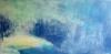 'From Ben Oss, winter', Acrylic & Pastel, 2011, 60 x 30 cm.jpg