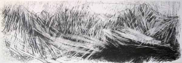 Glen Rosa test drawing