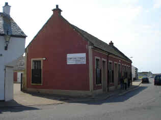 WASP Art Studio - Irvine, Ayrshire