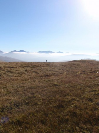 Towards-Meall-Buidhe