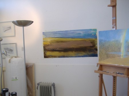 Work in progress - Studio E