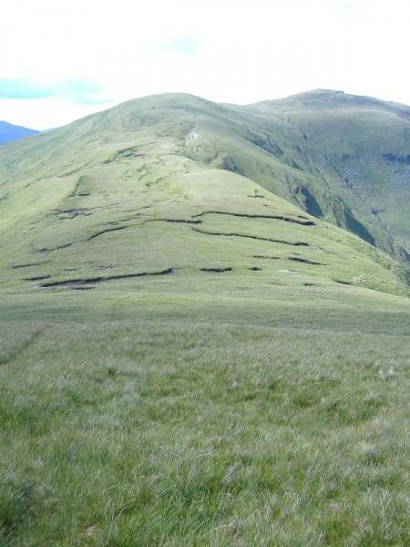 Luss hills