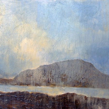 'On Blackmount'