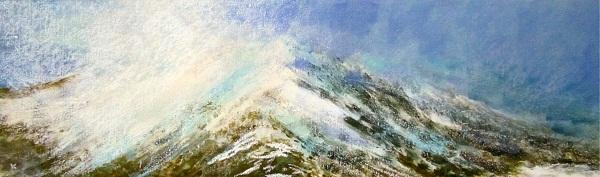 'In the Blackmount, December'