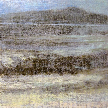 'Low tide, Harris'