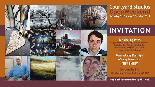 Invitation 2013