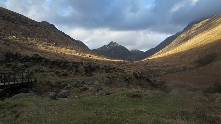Glen Rosa, Isle of Arran