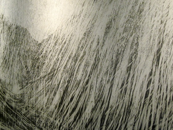 Glen Rosa drawing detail - 3