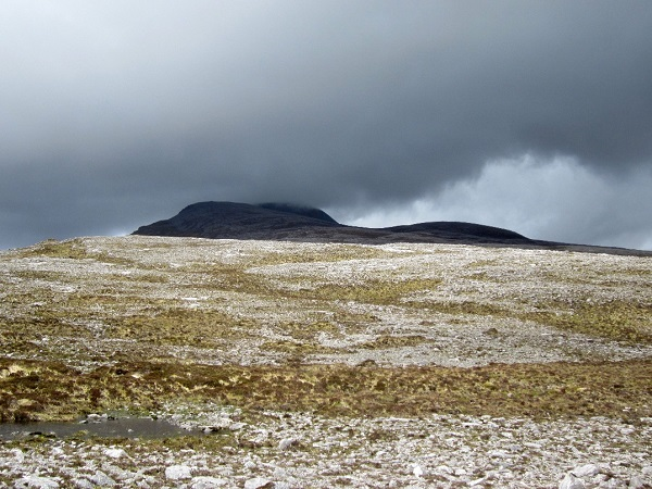 Scotttish Landscape