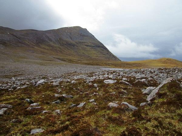 Sutherland, Scottish Landscape