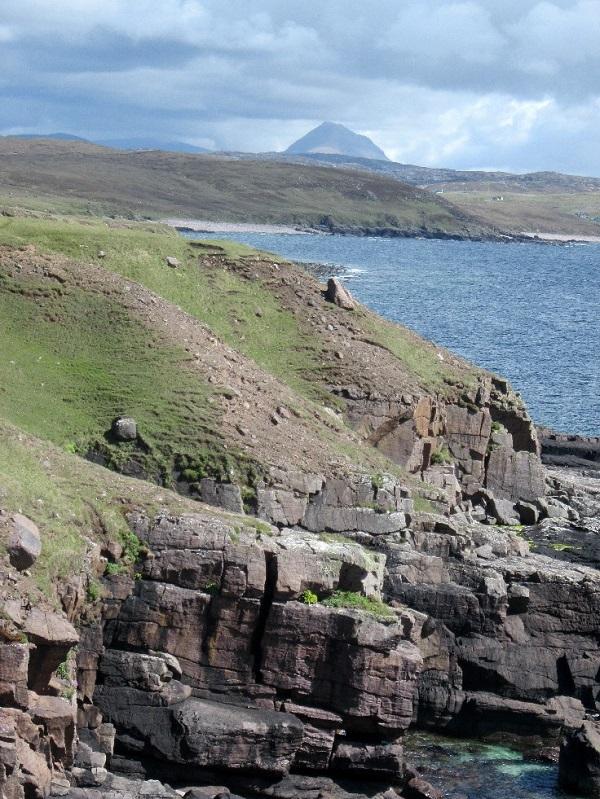 Suilven, Scottish Landscape
