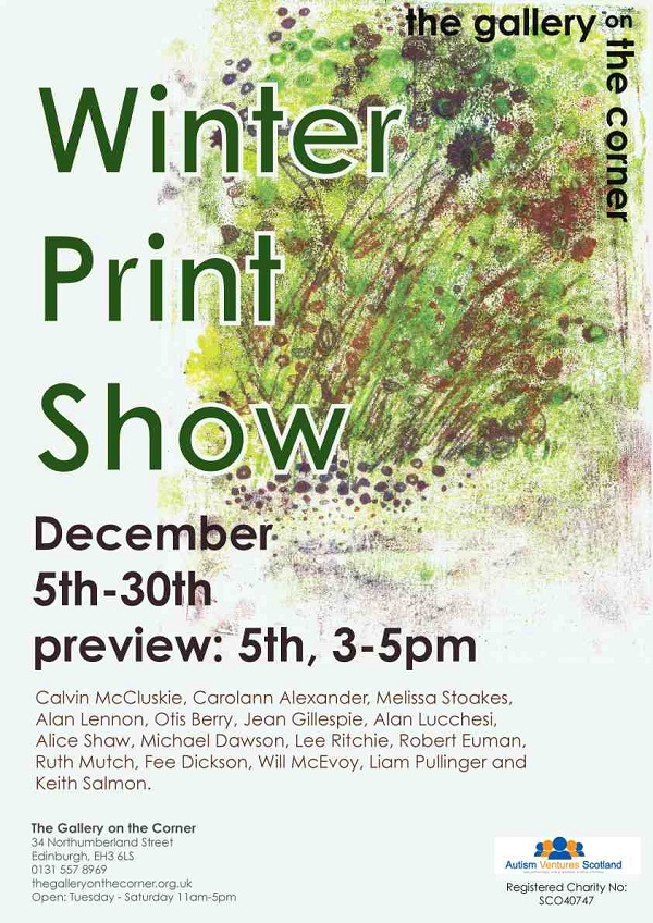 Print show in irvine
